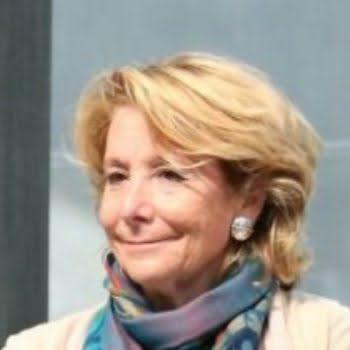 Esperanza Aguirre Gil de Biedma