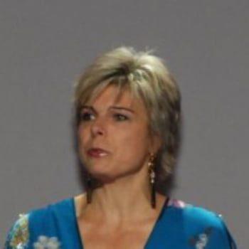 H.R.H. Princess Laurentien