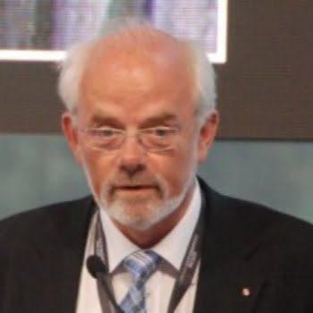 Lauritz B. Holm-Nielsen
