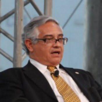 Luiz Alberto Machado