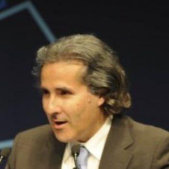 Nuno Rogeiro