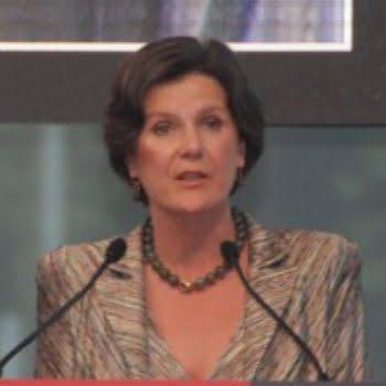 Pauline Mohr