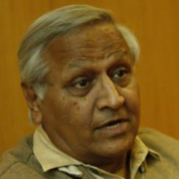 Sanjit 'Bunker' Roy
