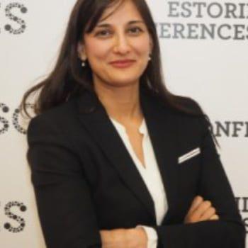 Tashmia Ismail