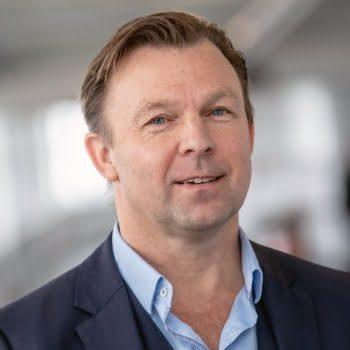 Dirk van Dierendonck