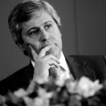 Nuno Severiano Teixeira